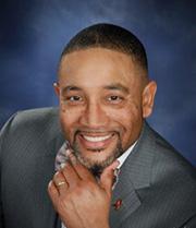 Rev.  David Gilmore