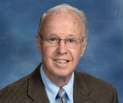 Rev. Willett R. Porter