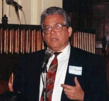 Rev. Eli Samuel Rivera