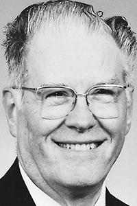 Rev. Dr. Robert G. Barnes