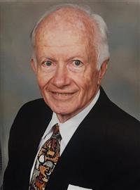 Rev. David L. Parker